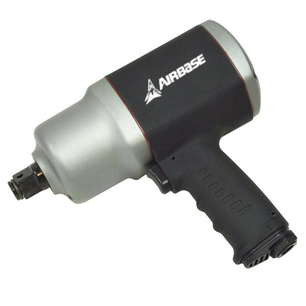 3/4″ Air Impact Wrench, Heavy Duty, Airbase Industries, SKU: EATIWH7S1P