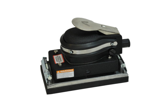 Air Jitterbug Sander, Heavy Duty, Random, Airbase Industries, SKU:  EATJS80S1P
