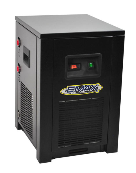 EMAX Industrial 30 CFM Refrigerated Air Dryer