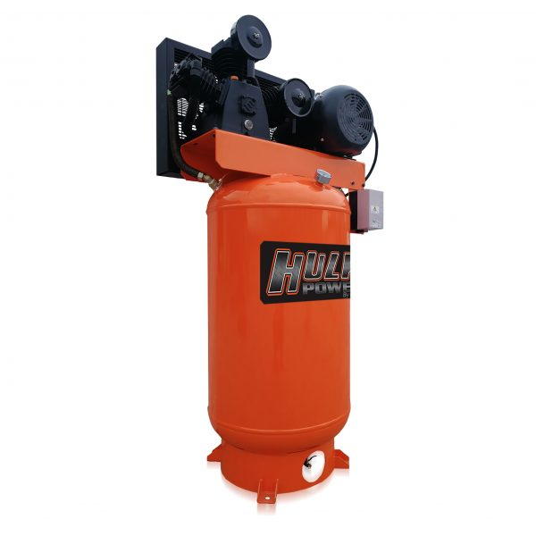 Hulk  5hp 2 Stage 80 Gallon Air Compressor
